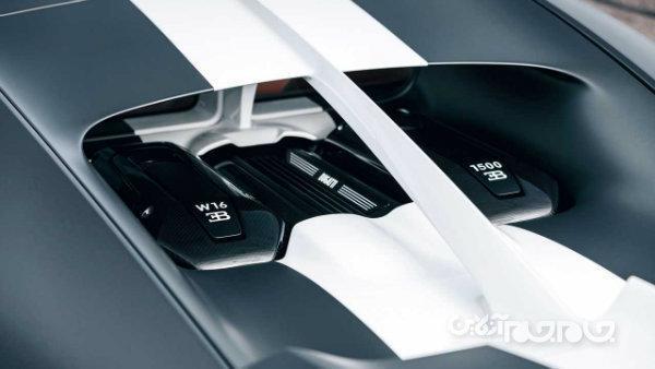 نظر جالب مدیرعامل بوگاتی و لامبورگینی درباره آینده صنعت خودرو
