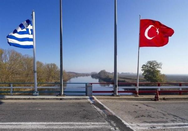یونان به دلیل مناقشات با ترکیه بودجه تسلیحاتی خود را 5 برابر میکند