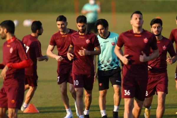 پیغام کالدرون به پرسپولیس در آستانه فینال لیگ قهرمانان آسیا
