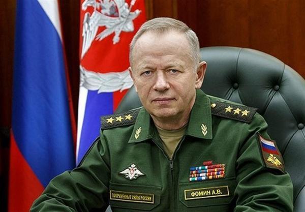 مقام نظامی روسیه: اقدامات نظامی ناتو تحریک آمیز است، حق پاسخگویی را برای خود محفوظ می دانیم