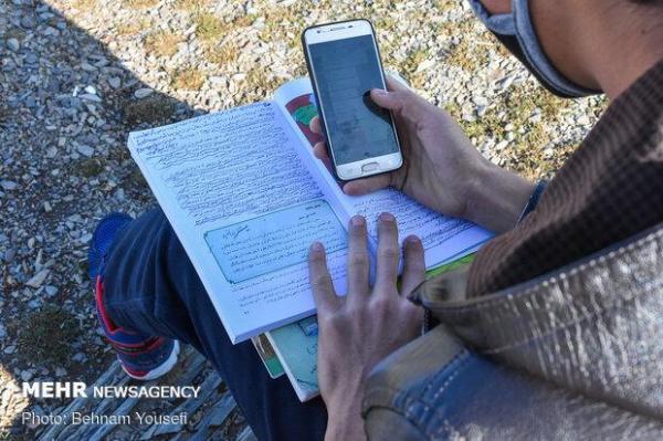 کارنامه آموزش مجازی نمره قبولی نمی گیرد، فرجام وعده های 3 وزیر
