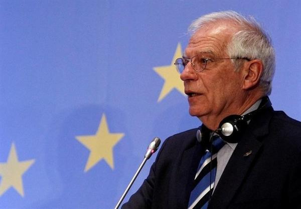 اتحادیه اروپا وضع تحریم های جدید علیه روسیه را آنالیز می نماید
