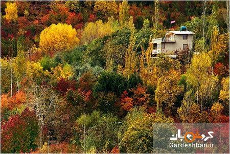 دره مرادبیگ با آب و هوای خنک؛ زیباترین جاذبه همدان