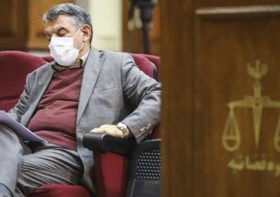 پوری حسینی کیست و چرا روحانی از اجرای عدالت در خصوص وی عصبانی است؟