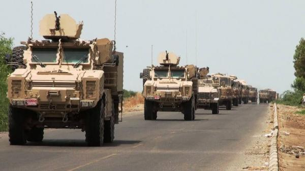 خبرنگاران ورود کاروان دیگر آمریکایی از عراق به سوریه