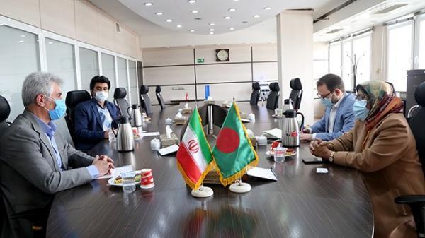 توافقنامه تجارت ترجیحی ایران و بنگلادش اجرایی گردد