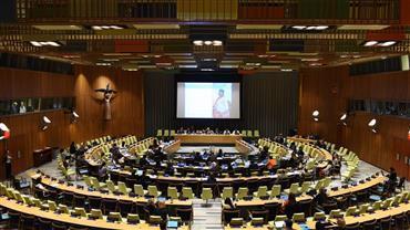 بزرگترین گردهمایی جهانی حقوق زنان در سال 2021