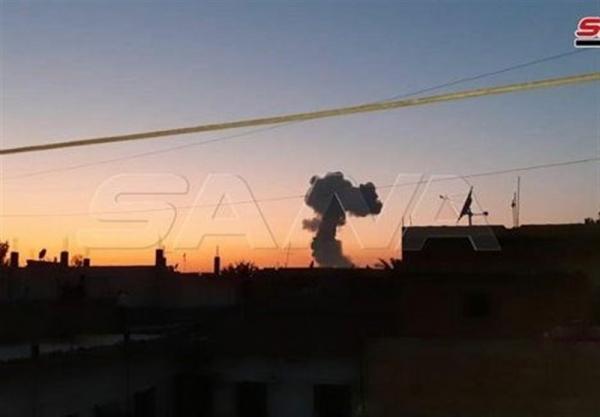وقوع انفجار در حماه، 18 شهروند سوری کشته و زخمی شدند