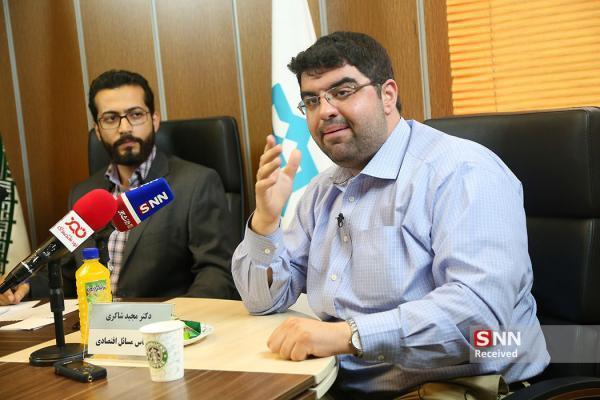 شاکری: باید معنای جدیدی به حضور ایران در اقتصاد جهانی بدهیم، با ابزار مذاکره نمی توانیم تحریم پذیری را کاهش دهیم خبرنگاران