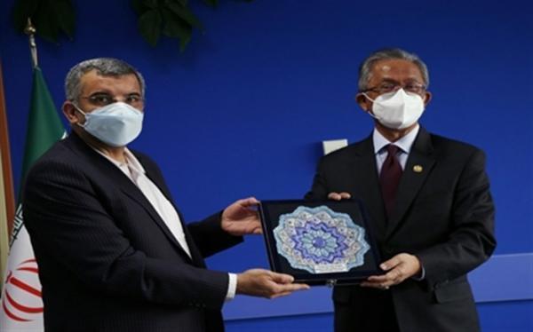 روابط ایران و مالزی در حوزه های بهداشتی و درمانی توسعه می یابد