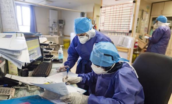 هجوم بیماران کرونایی به بیمارستان ها؛ در تهران روزانه 1000نفر بستری می شوند