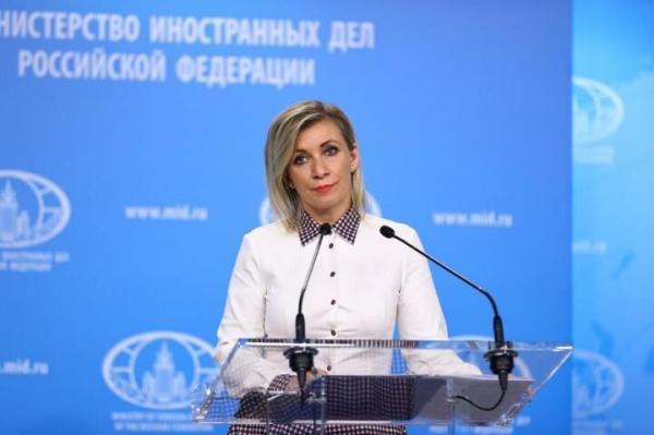 خبرنگاران انتقاد مسکو از روسیه ستیزی پنتاگون با بودجه 715 میلیارد دلاری