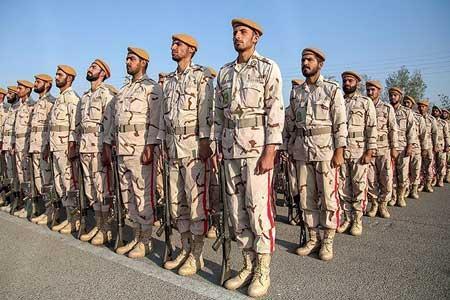 حقوق سربازان سال جاری افزایش می یابد