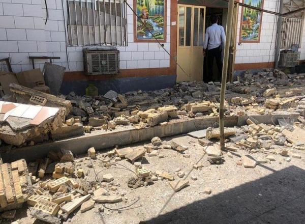 بناهای بنیادمسکن ساز؛ مقاوم در برابر زلزله