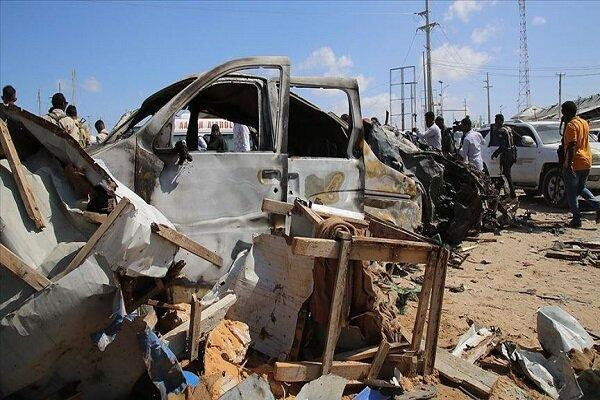 17 تروریست الشباب در سومالی کشته شدند