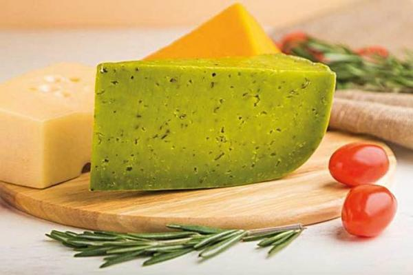 دانستنی های پنیری