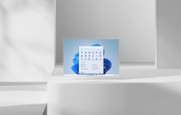 پیش نمایش ویندوز 11 را می توانید همین الان دانلود و نصب کنید