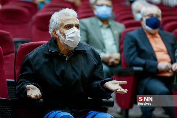 برگزاری پنجمین جلسه دادگاه حسن رعیت، رعیت: از سهامداری در شرکت اماراتی بی خبر بودم