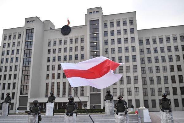78 مقام و 7 سازمان دولتی در بلاروس تحریم شدند