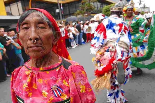 آشنایی با فرهنگ مردم کاستاریکا