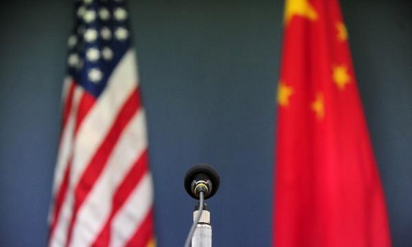 بایدن فشار بر چین را افزایش می دهد