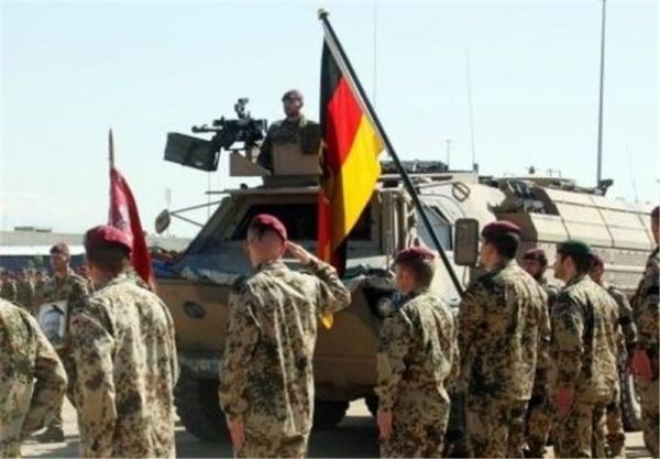 مجلس آلمان عملیات نظامی در لبنان و کوزوو را تمدید کرد