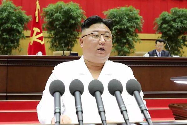 کیم جونگ اون چند مقام کره شمالی را عزل کرد