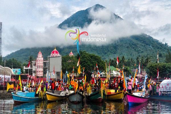 برگزاری جشنواره اندونزی شگفت انگیز در ویتنام