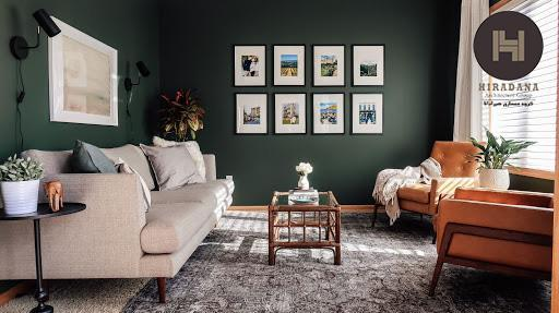 طراحی داخلی منزل با استفاده از رنگ کرم و مکمل های آن سایر مقالات