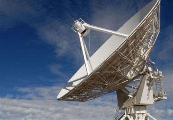 راه اندازی مجدد یک فرستنده رادیو و تلویزیونی به وسیله متخصصان ایرانی